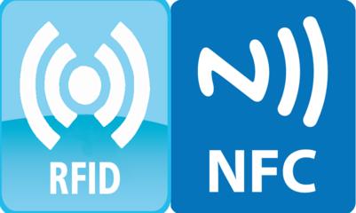 LES TECHNOLOGIES  RFID ET NFC : DU  CONTROLE  D'ACCES A L'INTERNET DES OBJETS