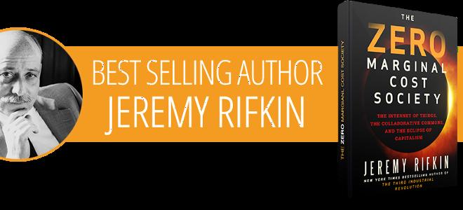 Synthèse critique du livre « La nouvelle société du coût marginal zéro l'internet des objets, l'émergence des communaux collaboratifs, et l'éclipse du capitalisme » de l'auteur Jeremy Rifkin
