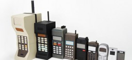 The Evolution of telecom networks