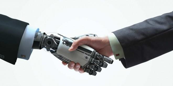 Robotisation et intelligence artificielle