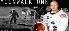 Premier entretien de Neil Armstrong, réalisé avec La Cité de l'espace à Toulouse