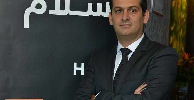 Entretien avec Mahdi Bouzoubaa, directeur marketing et support à la vente B2B, chez Orange Maroc.