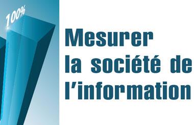 Rapport UIT mesurer la société de l'information
