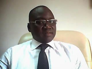 M. Ndiaye Mbaye
