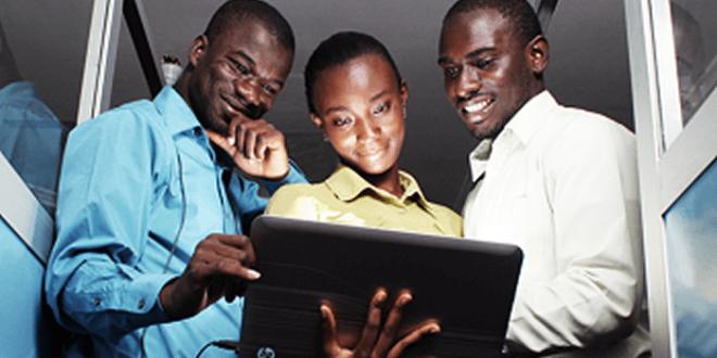 L'émergence d'une économie numérique en Afrique