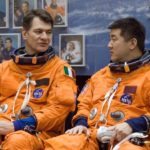 Paolo_Nespoli_and_Daniel_Tani_await_start_of_a_training_session_at_JSC_node_full_image_2 (1)