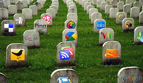 Mort numérique ou éternité virtuelle : que deviennent vos données après la mort ?