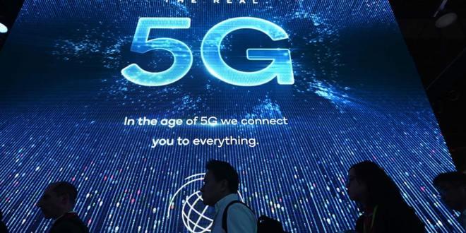 2020 sera-t-elle l'année mondiale de la 5G?