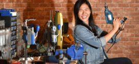 Entretien avec Annabelle startup Singapour