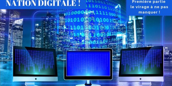Et si on faisait du Maroc une société digitale !