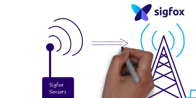 Sigfox : un exemple de startup qui a réussie dans les télécoms (IoT)