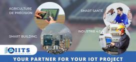 International IT Services propose des Solution Digitales pour une meilleure maîtrise du déconfinement au Maroc