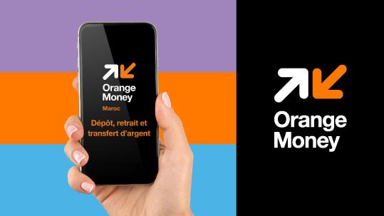 L'offre « Orange Money » de l'opérateur Orange Maroc