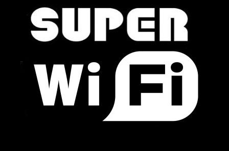 """Le wifi bientôt concurrencé par un """"Super WiFi"""" de longue portée et qui pourrait apporter le haut débit dans les zones rurales"""