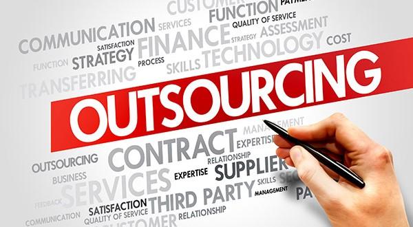 Le contrat d'Outsourcing entre droit Marocain et droit International