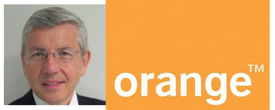 Entretien avec M.Didier Dillard Directeur de la Règlementation à Orange France