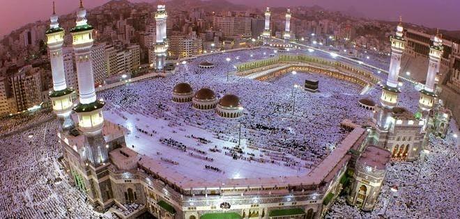 Les télécoms et le pèlerinage de la Mecque 2016