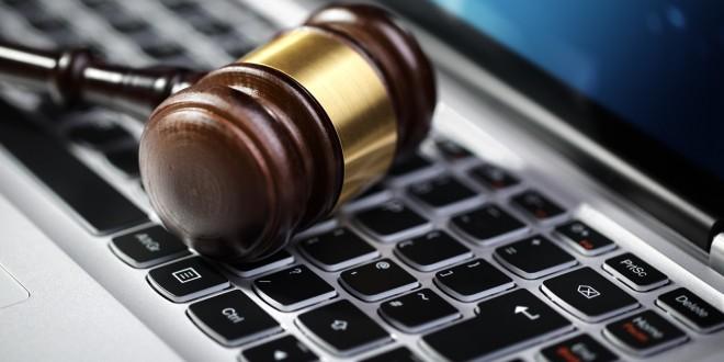 Les 50 décisions clés du droit de l'Internet