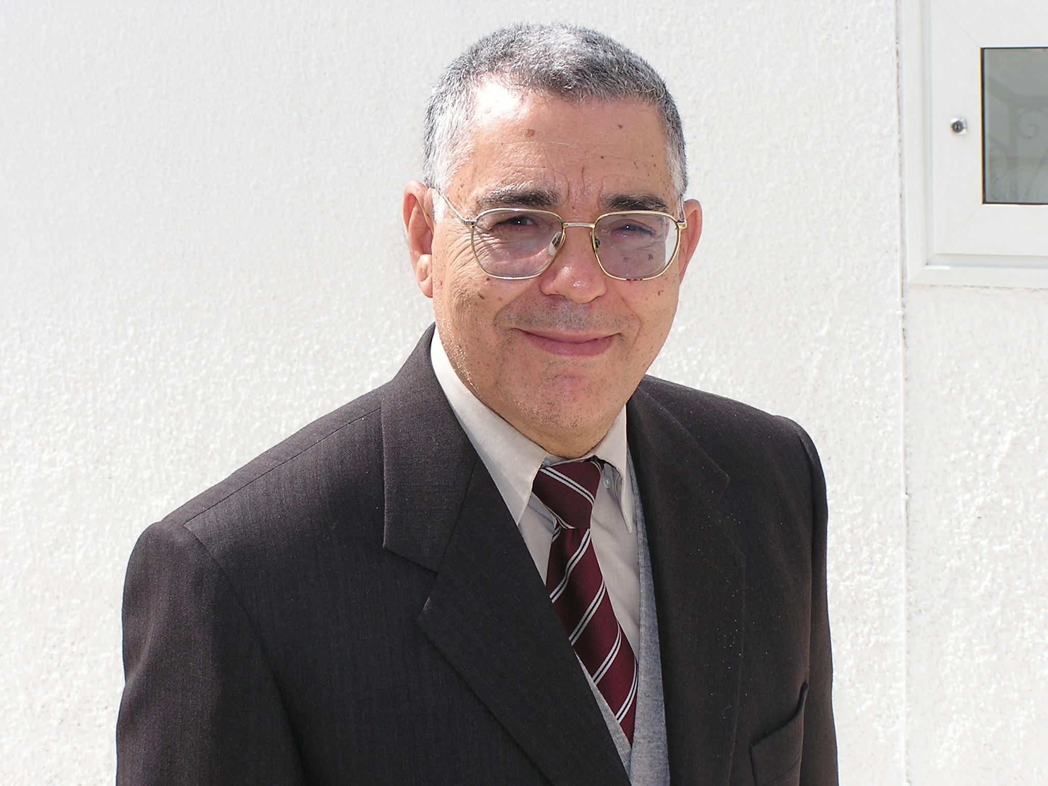 Abdelaziz DAOUD Professeur universitaire et expert international de l'ONUDI