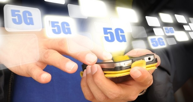La 5G : tout comprendre en 5 points.