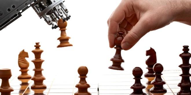 Quelques Exemples D'application De L'intelligence Artificielle.