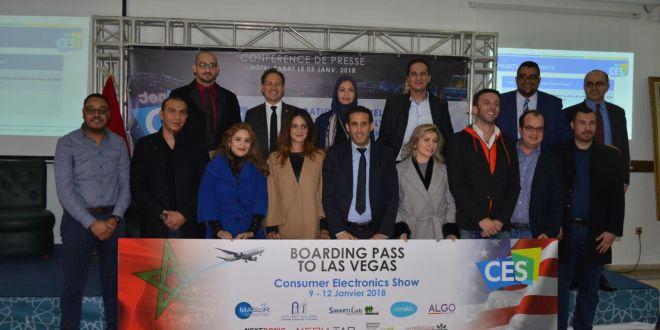 1ère participation marocaine au CES Las Vegas (USA), pari réussi