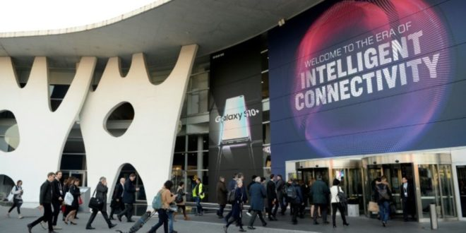 Compte rendu du congrès des mobiles de Barcelone 2019