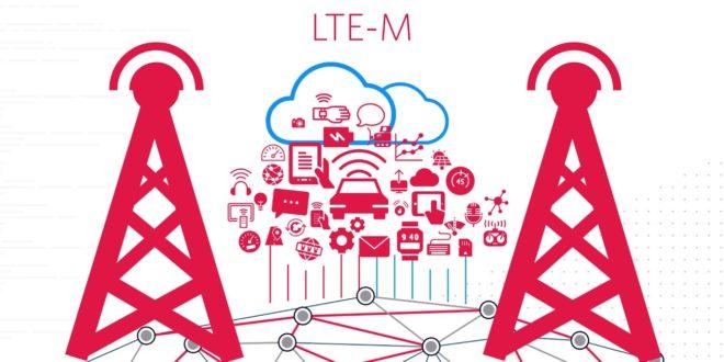 Internet des objets : les opérateurs lancent le LTE-M sur la 4G