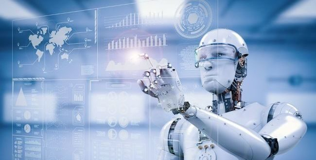 Intelligence artificielle et politiques publiques- par M. Yassine Lefouili
