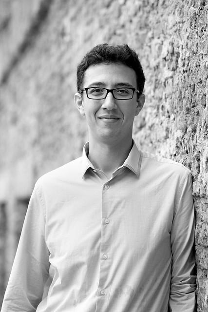 M. Yassine Lefouili, maître de conférences à la Toulouse School of Economics (Ecole présidée par le prix Nobel d'économie Jean Tirole) et Directeur du Toulouse School of Economics and Digital Center (TSE).