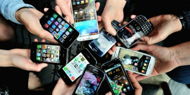 Le marché de la téléphonie mobile au Maroc