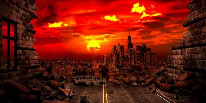 L'apocalypse Big-Dataire de 2050