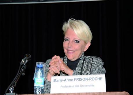 Article synthèse du livre « INTERNET, ESPACE D'INTERRÉGULATION » par Marie-Anne Frison-Roche (*).