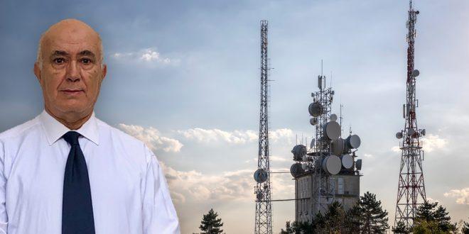 L'industrie des télécoms au Maroc au temps du Covid-19 :