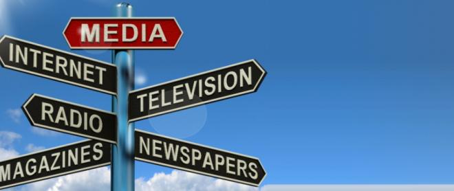 Impact de l'internet sur les médias classiques