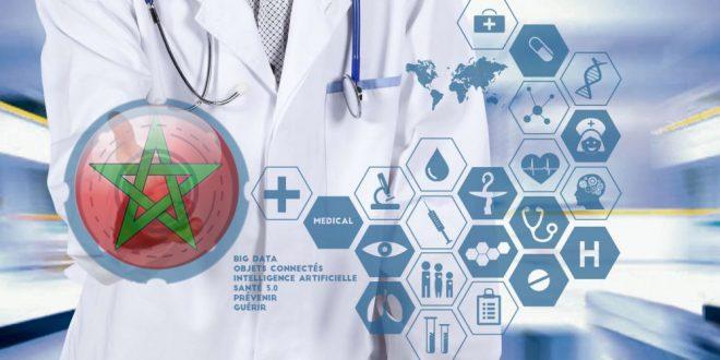 Cadre de réflexion de l'ADD autour de la santé numérique