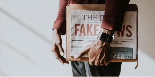 L'erreur, la cigale et les fak news.