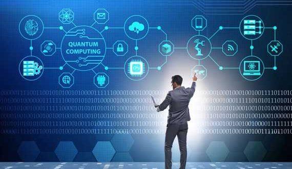 Entretien avec M. Mohammed Daoud expert en informatique quantique