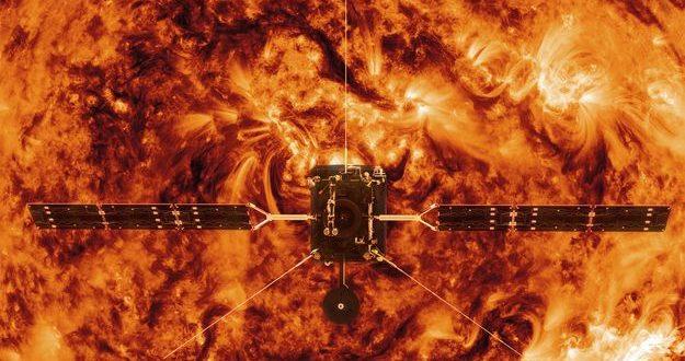 Numérique et tempêtes solaires, un risque catastrophe !
