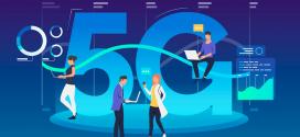 Scénario du déploiement de la 5G